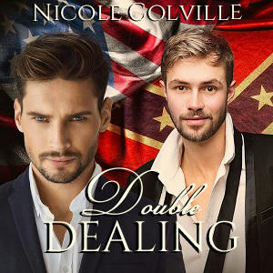 Nicole Colville - Double Dealing Square