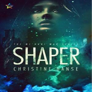 Chriatine Danse - Shaper Square