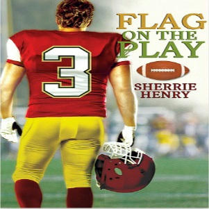 Sherrie Henry - Flag on the Play Square