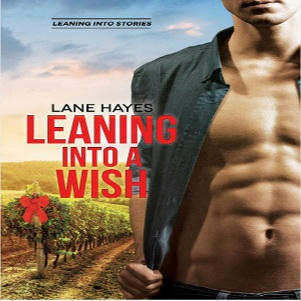Lane Hayes - Leaning Into a Wish Square