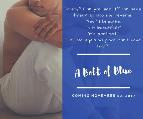 Nicky Spencer - A Bolt of Blue Teaser
