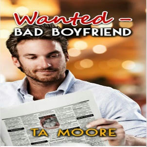 T.A. Moore - Wanted - Bad Boyfriend Square