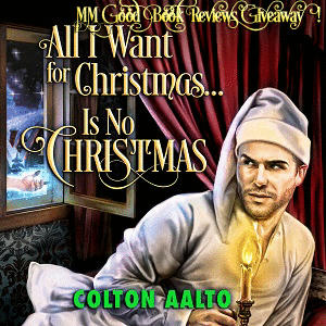 Colton Aalto - All I Want For Christmas... Is No Christmas Square gif