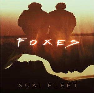 Suki Fleet - Foxes Square