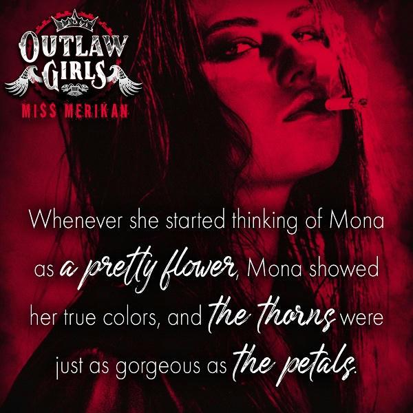 Miss Merikan - Outlaw Girls Teaser 1