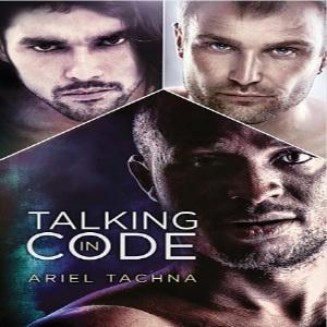 Ariel Tachna - Talking in Code Square
