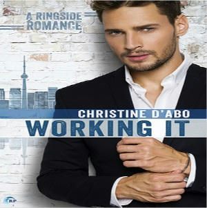 Christine d'Abo - Working It Square