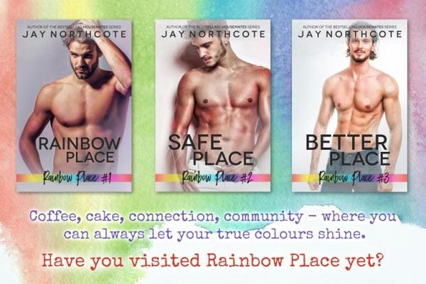 Jay Northcote - Rainbow Place Series -38