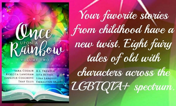 Once Upon a Rainbow Anthology Vol. 2 Graphic
