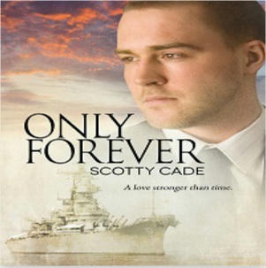 Scotty Cade - Only Forever Square