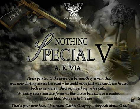 A.E. Via - Nothing Special V Teaser 4