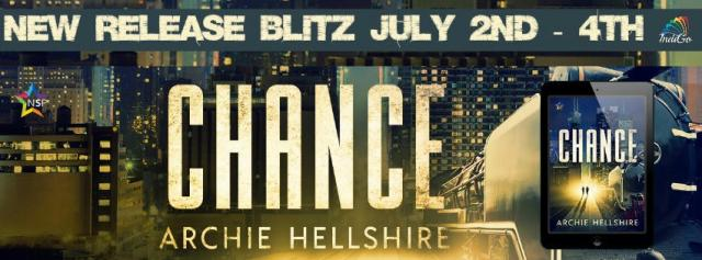 Archie Hellshire - Chance RB Banner