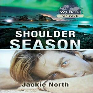 Jackie North - Shoulder Season Square