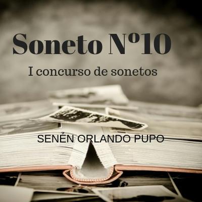 Soneto Nº10