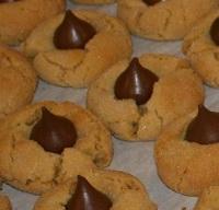 J.R. Loveless Peanut Cookies