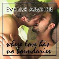 Evelise Archer author pic