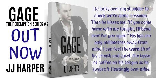 J.J. Harper - Gage Promo 7