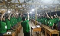 PW Ansor Jawa Barat Kembali Gelar PKL di Pondok Pesantren   Al-Hikamus Salafiyah Cipulus