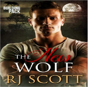 R.J. Scott - The New Wolf Square