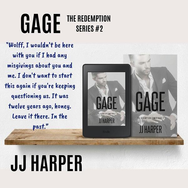 J.J. Harper - Gage Promo 6
