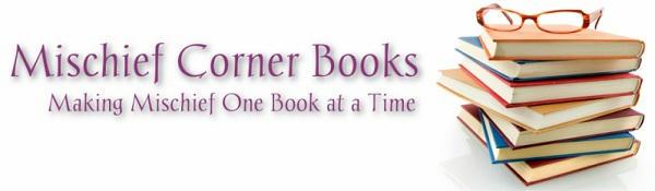Mischief Corner Books Banner