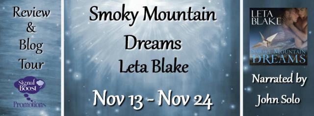 Leta Blake - Smoky Mountain Dreams RTBanner