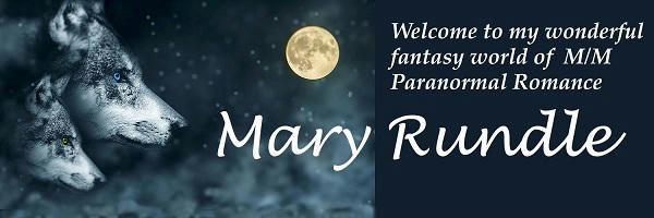 Mary Rundle Banner