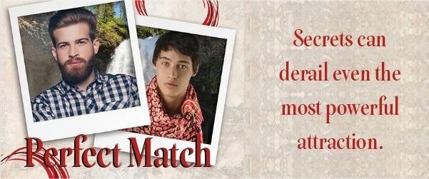 A.G. Meiers - Perfect Match Banner 1