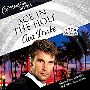 Ava Drake - Ace In The Hole Cover Audio