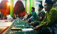 Mujahadah Kubro, Ricky: Ansor Bukan Oposisi dan Koalisi Pemerintah, Tetapi…