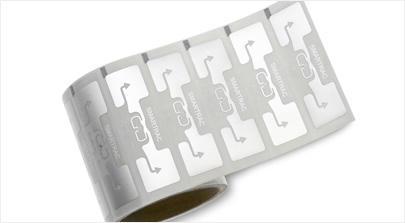 Thẻ RFID thụ động