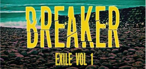A.F. Henley & Kelly Wyre - Breaker Banner 1