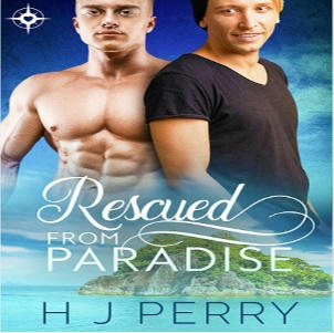 H.J. Perry - Rescued From Paradise Square