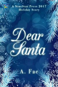 A Fae - Dear Santa Cover