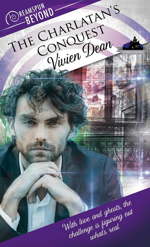 Vivien Dean - The Charlatan's Conquest Cover