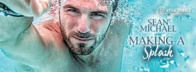 Sean Michael - Making A Splash Banner