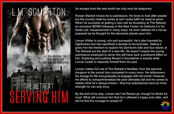 L.M. Somerton - Serving Him BLURB 2-2