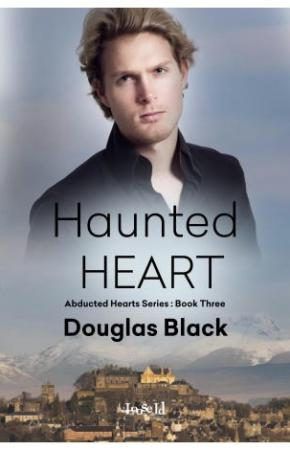 Douglas Black - Haunted Heart Cover