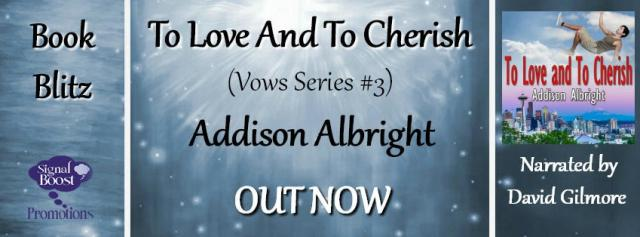 Addison Albright - To Love and To Cherish RBBanner