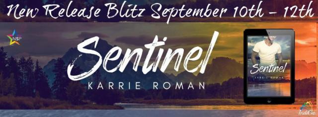 Karrie Roman - Sentinel RB Banner