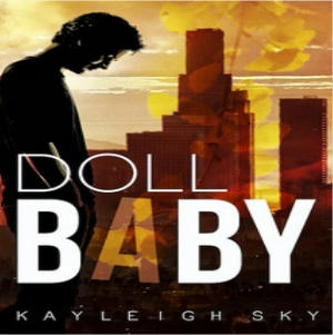 Kayleigh Sky - Doll Baby Square