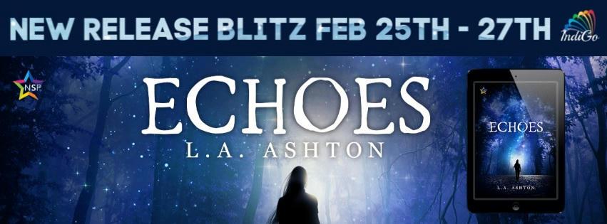 L.A. Ashton - Echoes RB Banner