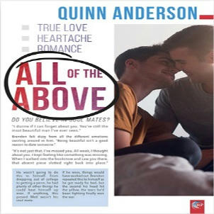 Quinn Anderson - All Of The Above Square