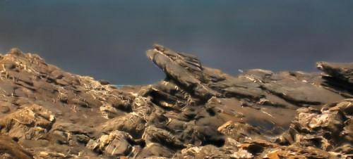 Wayl Rock