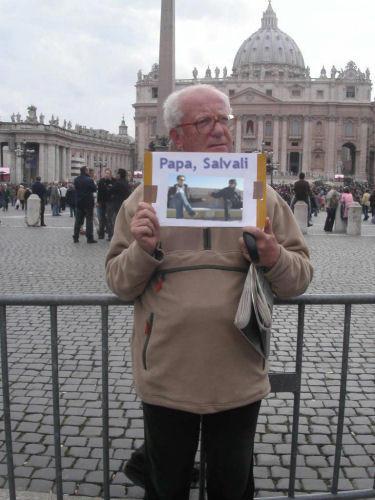 Papa Salvali