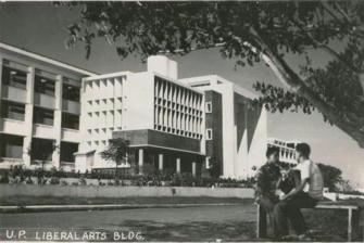UP Liberal Arts Building