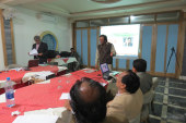 """Training Session for Journalists in Sargodha on """"News Accuracy"""""""