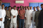 Human Rights and Minorities' Reporting–A learning session in Dadu, Sindh