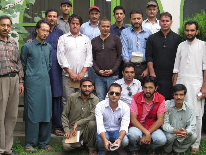 Gilgit-1