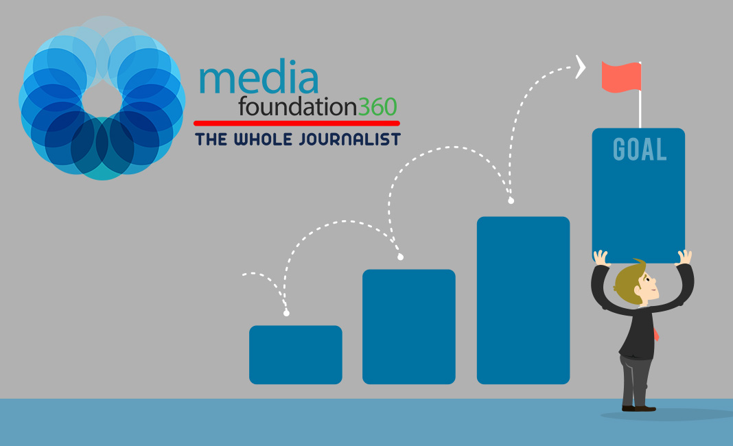 Media Foundation 360: The four-year overview